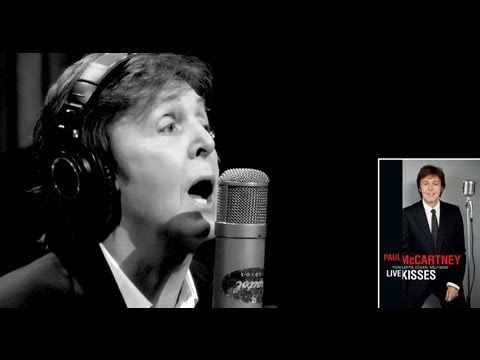 Paul McCartney Diana Krall