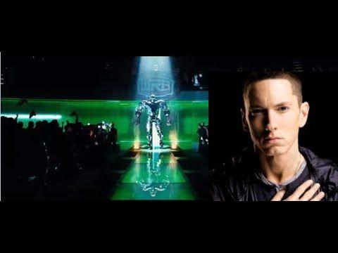 Eminem  ---   Ben Yıkılana Kadar  ---   Till I Collapse  [HD]  'Real Ste...