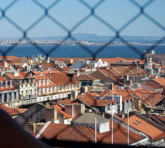 świat nie kończy się na Trójmieście: Lizbona 2013