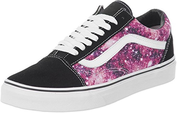 Vans U OLD SKOOL COSMIC, Sneakers Basses mixte adulte #Ballerines #chaussures http://allurechaussure.com/vans-u-old-skool-cosmic-sneakers-basses-mixte-adulte/