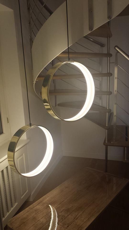 Ecliss Suspension Lamps Brass   Salone Del Mobile 2015 | Lighting | Modern  Lights | Circular Part 95