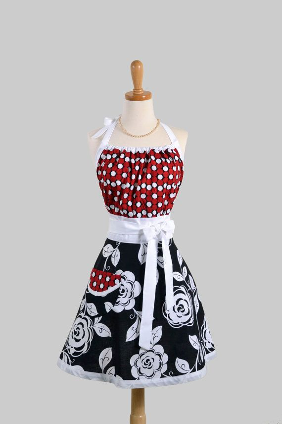 75 Best Cute Sexy Aprons Images On Pinterest Clothes Colors And Cute Cute