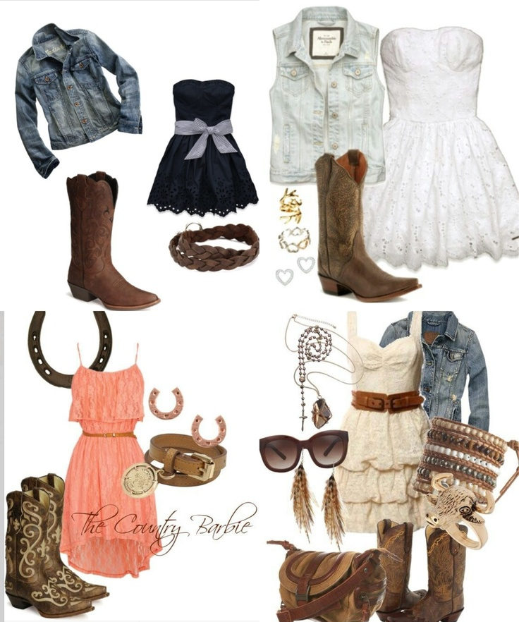 17 Best images about Country Outfits on Pinterest | Country style ...