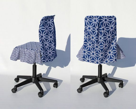 114 Best Desk Chair Slipcovers And Makeovers Images On Pinterest | Office  Chairs, Chair Slipcovers And Desk Chair
