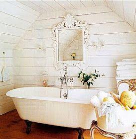 Gallery One Shabby Chic Ireland Romantic Shabby Chic Bathroom My Dream Bath