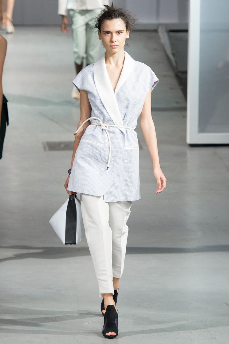 3.1 Phillip Lim - Spring 2015 Ready-to-Wear - Look 24 of 40