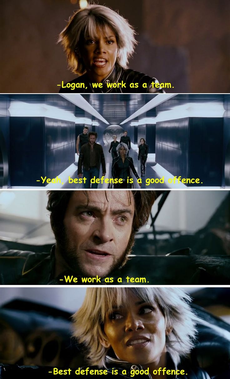 26 best XMEN images on Pinterest  Film quotes, Movie