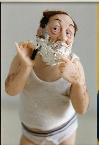 Miniatures. Doll Art. | B.SENIORS - LA RASATURA