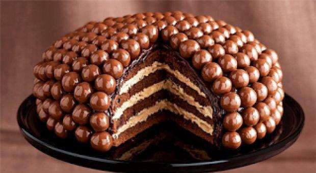 Υπέροχο Maltesers κέϊκ!!! | ingossip.gr