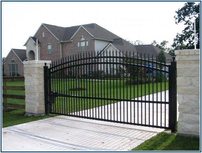 Fantastic Elite Aluminum Fence