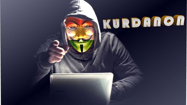 kurdistan hackers