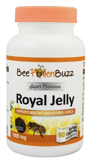 Learn the many health benefits of royal jelly including my Top 10 benefits listed here.