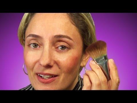 Coloretes ecológicos. Cosmética natural by Pilar. Organic blusher. Makeup.
