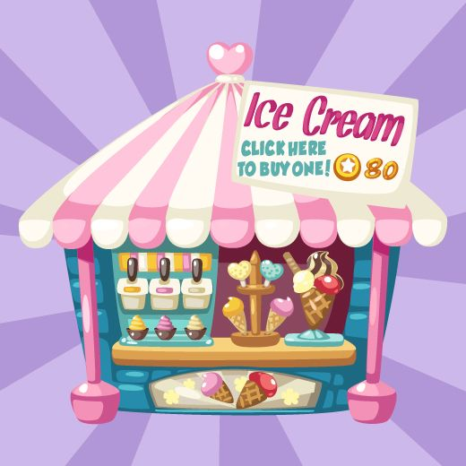 17 Best Images About Ice Cream On Pinterest: 17+ Images About Ice Cream Parlor Clipart On Pinterest