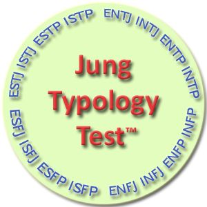 jung typology test™ a free test is based on carl jung's & isabel briggs myers' typological approach to personality.  72 yes or no questions. took me just a few minutes. go with your first instinct. estj. istj. estp. istp. entj. intj.entp. intp. esfj. isfj. esfp. isfp. enfj. infj. enfp. infp.
