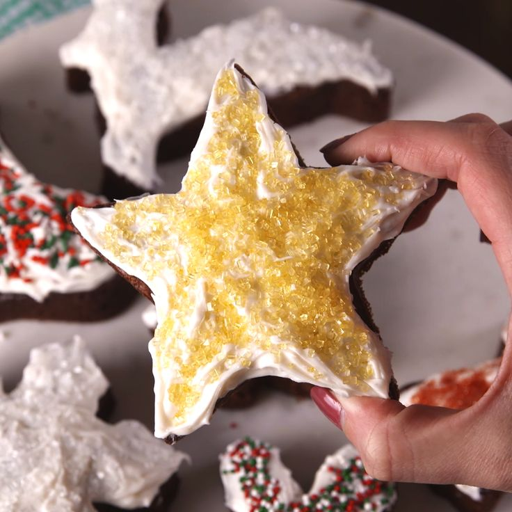 So much easier than sugar cookies. #food #pastryporn #easyrecipe #recipe #holiday #christmas #kids #forkyeah #ideas #inspiration