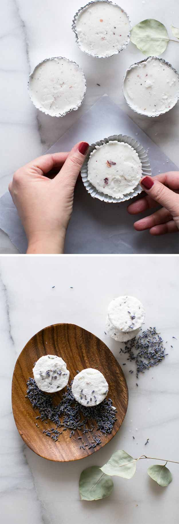 Best DIY Bath Bombs For Spa Day at Home - DIY Aromatherapy Bath Bombs - Easy DIY Bath Bomb Recipes For You To Make At Home. These Are Made With Easy, Natural Recipe Ideas And Are Great For Sensitive Skin. Some Are Made Without Citric Acid And Without Epsom Salt So You Can Get That Scented And Lush Feel On Your Skin Without Irritation. Try Ones For Kids For A Fun Galaxy Bath Time. These Homemade Bath Bombs Are Relaxing And Can Be Made Organic Too. Try Them With Glitter Or Colorful Ingredients…