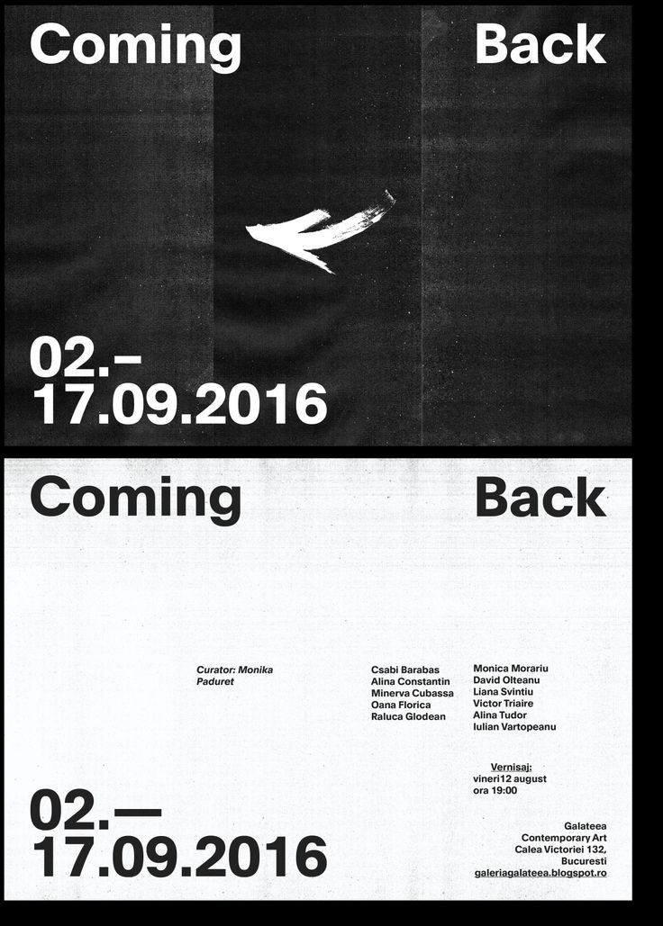 """b-ceausescu: """"Coming Back """""""