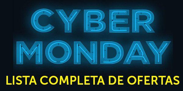 Cyber Monday 2020 Mejores Ofertas Del Lunes Cibernetico Lunes Ofertas El Mejor Dia