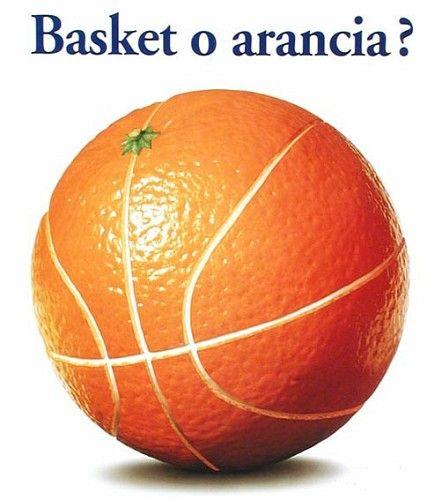Esselunga - basket o arancia?