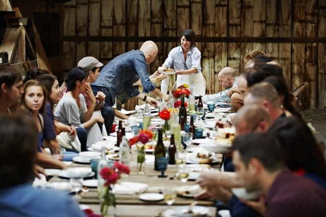 Event planners identify venues for potential programs, review proposals, determine food and beverage, and make overall recommendations for events.