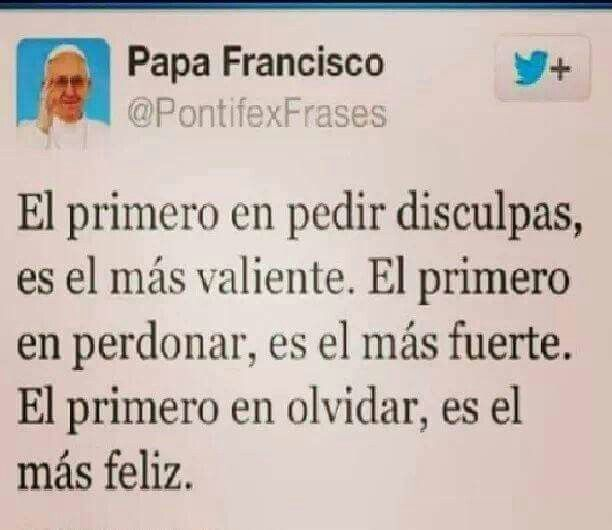 Papa Feancisco