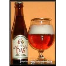 Hougaerdse Das - Brouwerij De Kluis, Hoegaarden, België. Beoordeling GGOB:6,5. Eigen beoordeling: 6,5