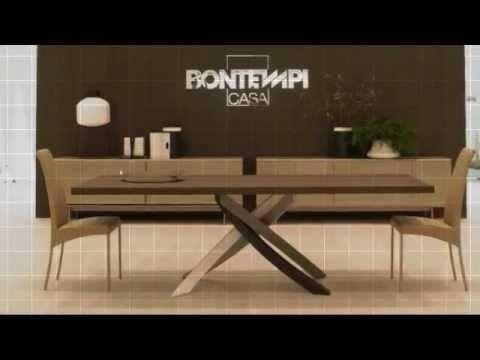 Artistico Bontempi By ArredareModerno 360p