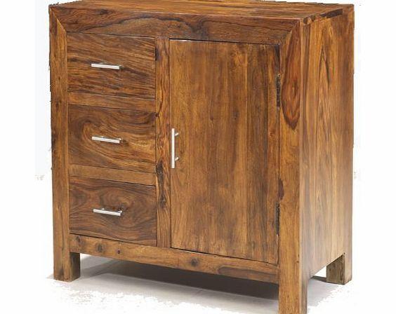 Cuba Sheesham Furniture Cuba Sheesham Small Sideboard - Indian Wood Furniture No description (Barcode EAN = 5060351790741). http://www.comparestoreprices.co.uk/indian-furniture/cuba-sheesham-furniture-cuba-sheesham-small-sideboard--indian-wood-furniture.asp