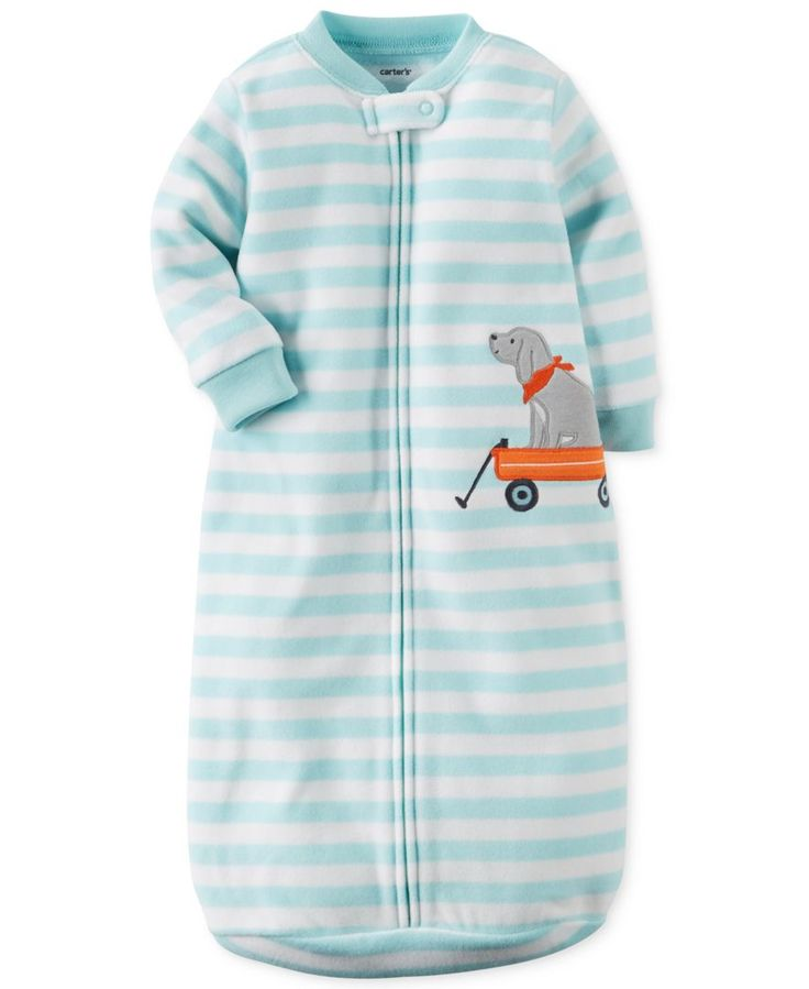 Carter's Baby Boys' Coverall