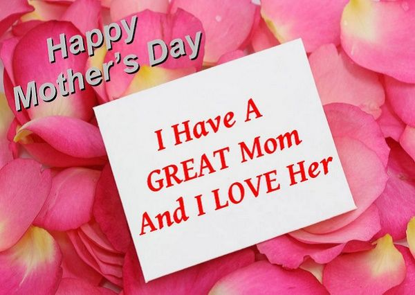 Best Happy Mothers Day Wishes 2016
