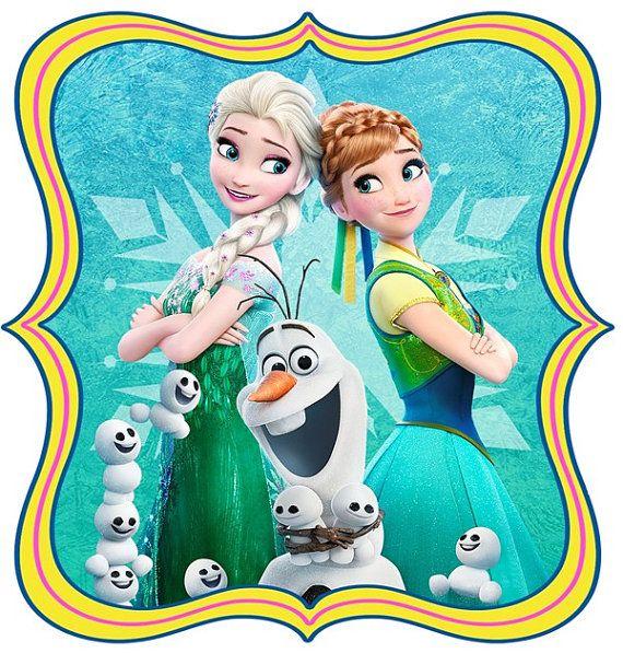 Frozen Birthday Banner Printable Frozen Banner Party By: 25+ Best Ideas About Frozen Birthday Banner On Pinterest