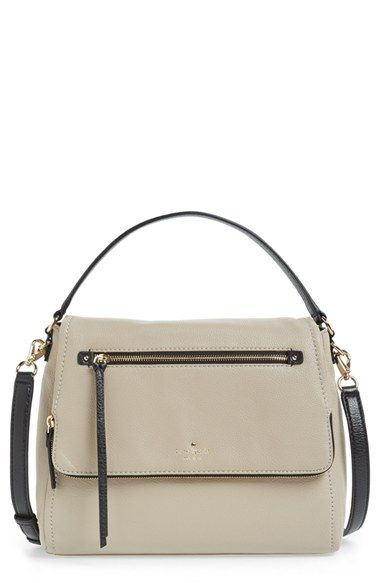kate spade new york 'cobble hill - toddy' satchel available at #Nordstrom