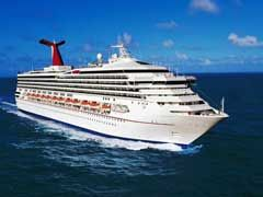 Carnival Cruises From Galveston Port