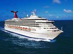 Carnival Cruises From Galveston Port