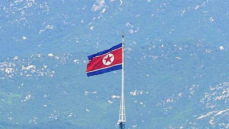 Remembering North Korea's Christian martyrs - BBC News