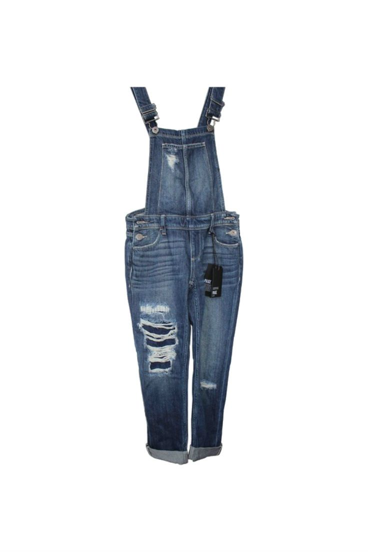 Jeans Overall |Paige Jeans | Preloved Fashion ♥ Catchys