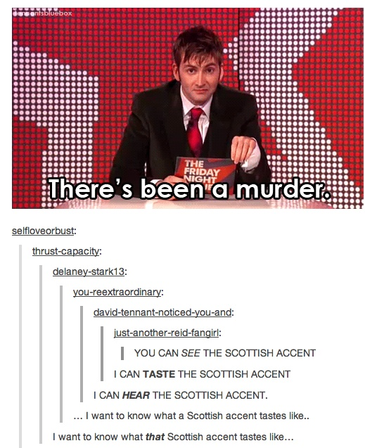 how to lose scottish accent