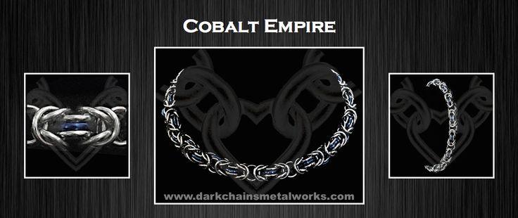 Cobalt Empire