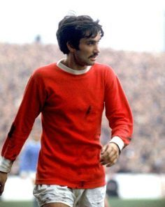 George Best (Manchester United)