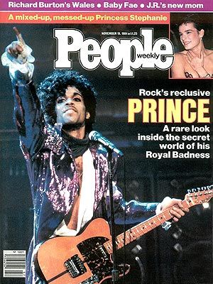photo | 1980, Musical Hitmakers, Prince Cover, Rock Stars, Prince, Princess Stephanie