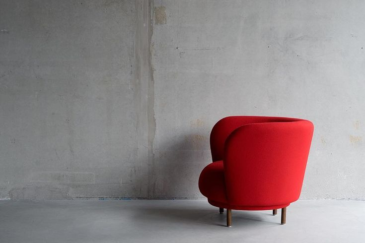Massproductions - Dandy Armchair