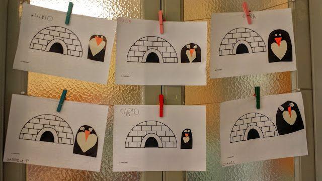Nero come un pinguino | Fondazione Manziana