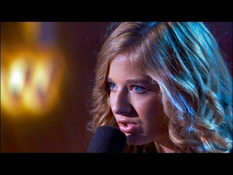 "Jackie Evancho - Music of The Night - 2013 Phantom of The Opera. From ""Songs From The Silver Screen""."