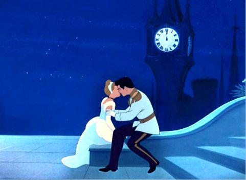 dysney kissing prince | est. 1990