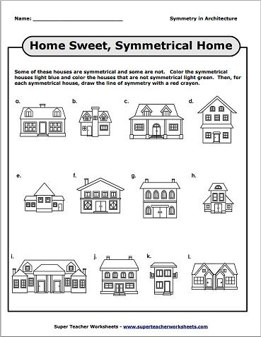 symmetry practice doesn 39 t have to be limited to basic shapes now students can practice symmetry. Black Bedroom Furniture Sets. Home Design Ideas