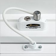 Jackloc Window Restrictors - Window Safety Locks Available @ B-Safe