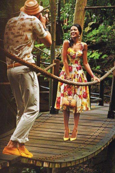 Vintage-Inspired Fashion in St. Lucia: Caribbean Cool : Condé Nast Traveler. http://www.cntraveler.com/islands/caribbean/photos-caribbean-hotels-beaches-restaurants-fashion#