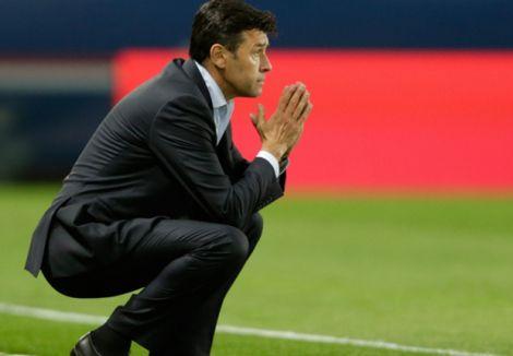 Hasil Lyon Vs Nice (1-2), Founier Kecewa Karena Kalah - Pelatih Olympique Lyon, Hubert Fournier, mengaku sangat kecewa dengan kekalahan...