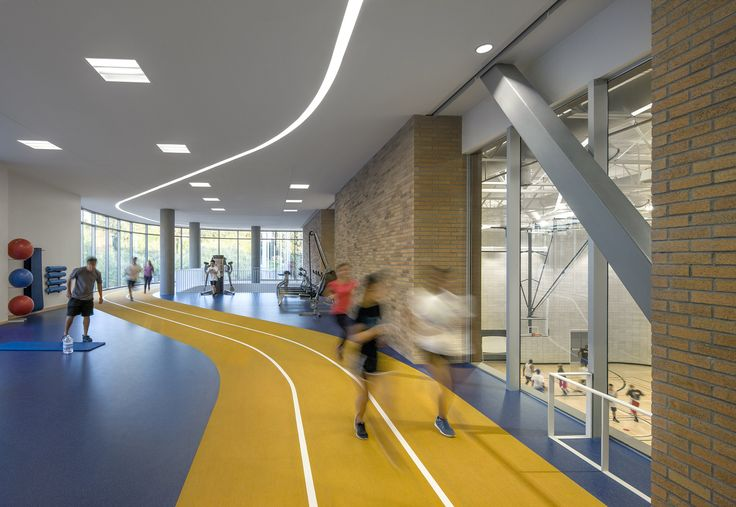 Gallery of UC Riverside Student Recreation Center Expansion / CannonDesign - 4